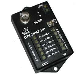 DTK-DP4PBP Ditek | JMAC Supply