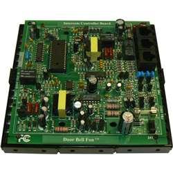 DP38C Doorbell Fon | JMAC Supply
