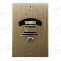 DP38NBM Doorbell Fon | JMAC Supply