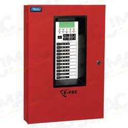 E-FSC1004RD Edwards Signaling | JMAC Supply