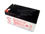 NP1.2-12 EnerSys | JMAC Supply