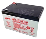 NP12-12T EnerSys | JMAC Supply