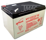 NP12-12TFR EnerSys | JMAC Supply