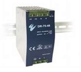 DR-75-48 EtherWAN | JMAC Supply