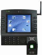 iKiosk 100 Plus FingerTec | JMAC Supply