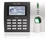 TA102 FingerTec   JMAC Supply