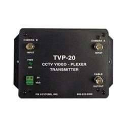 TVP20 FM Systems | JMAC Supply