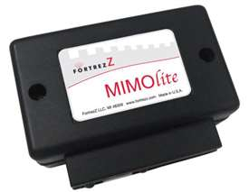 MIMOLITEUS FortrezZ | JMAC Supply