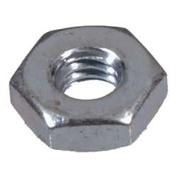 The Hillman Group 2992 5//16-18-Inch Stop Nut 10-Pack