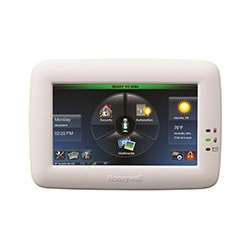 Tuxedo Touch Wi-Fi Controller - Honeywell Ademco | JMAC Supply