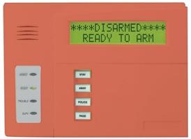6160CR Honeywell Intrusion | JMAC Supply