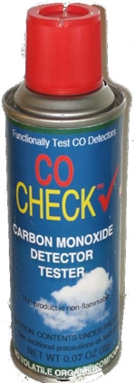 CoCheck HSI Fire and Safety | JMAC Supply
