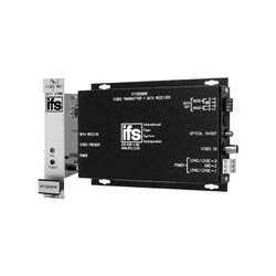 VR1100 IFS International Fiber Systems   JMAC Supply
