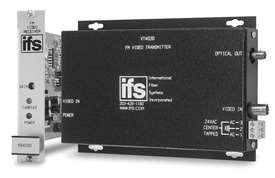 VR4030 IFS International Fiber Systems | JMAC Supply