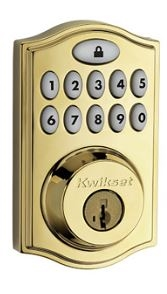 99140-001 Kwikset | JMAC Supply