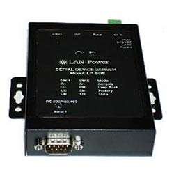LP-SDS Lan Power | JMAC Supply