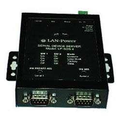 LP-SDS2 Lan Power | JMAC Supply