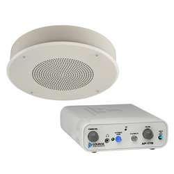 ASK-4 #501-TLI-CS (LE-373) Louroe Electronics | JMAC Supply