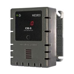 CM-6-LADBS Macurco   JMAC Supply