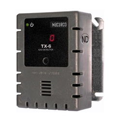 TX-6-ND Macurco   JMAC Supply