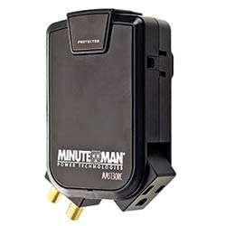 MMS130RC MinuteMan | JMAC Supply