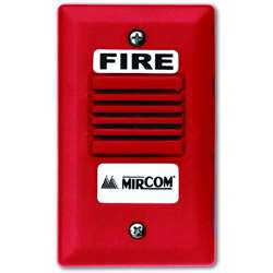 MH25-W Mircom Technologies | JMAC Supply