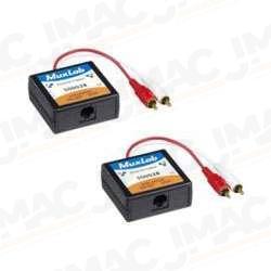 500028-2PK Muxlab | JMAC Supply