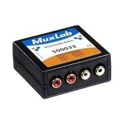 500033 Muxlab | JMAC Supply