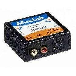500038 Muxlab | JMAC Supply
