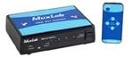 500161 Muxlab   JMAC Supply