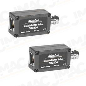 500306-2PK Muxlab   JMAC Supply