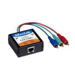 CAV-CVB1 Muxlab | JMAC Supply