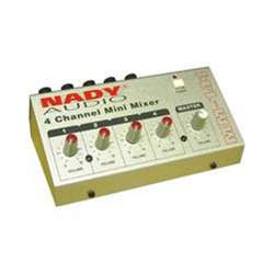 MM-1411 Nady Systems | JMAC Supply