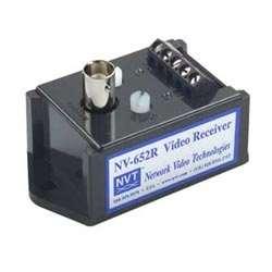 NV652R Network Video Technologies | JMAC Supply