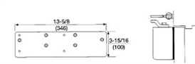 7786 690 Norton Door Controls | JMAC Supply