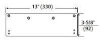 8148 690 Norton Door Controls | JMAC Supply