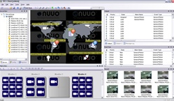 NCS-BASE NUUO   JMAC Supply