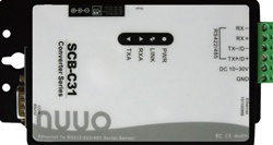 NCS-CN-POS NUUO | JMAC Supply