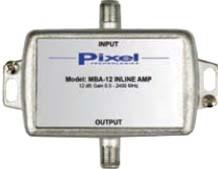 MBA-12 Pixel Satellite Radio | JMAC Supply