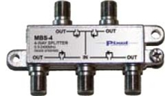 MBS-4 Pixel Satellite Radio | JMAC Supply