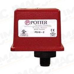 PS10-2 Potter / Amseco | JMAC Supply