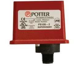 PS120-2 Potter / Amseco | JMAC Supply
