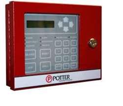 RA-6075R Potter Electric | JMAC Supply