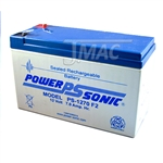 PS-1270 F2 Powersonic | JMAC Supply