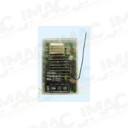 400RC433 Security Door Controls | JMAC Supply