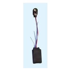 400W1-433 Security Door Controls | JMAC Supply