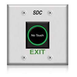 474DU Security Door Controls | JMAC Supply