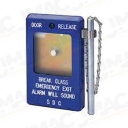 491GL4 Security Door Controls | JMAC Supply