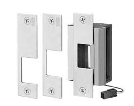 55 Security Door Controls | JMAC Supply