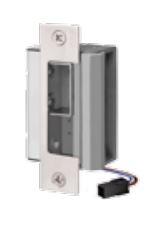 55-DU Security Door Controls | JMAC Supply